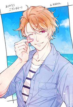 Try Not To Cry, Blonde Guys, Manga Boy, Handsome Boys, Anime Guys, Haikyuu, Anime Art, Animation, Cosplay