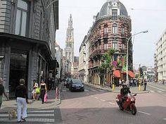 Nationalestraat, Antwerpen