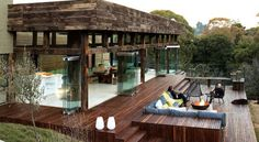 Beautiful South African Home