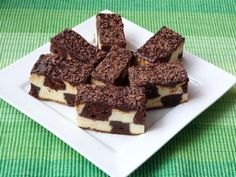 Ha elkészíted ezt a különleges sakk tortát, a konyha királynőjének érzed majd magad, csak 30 percet vesz igénybe! - MindenegybenBlog