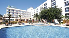 Hotel Alicia on Seafront in Cala Bona, Majorca! Fab hotel, great location, fantastic holiday! Came here Summer 2000 and had best holiday with the kids