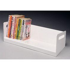 Elegant Table Top Book Rack