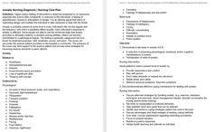 Nanda Nursing Diagnosis Diabetes | Books Worth Reading