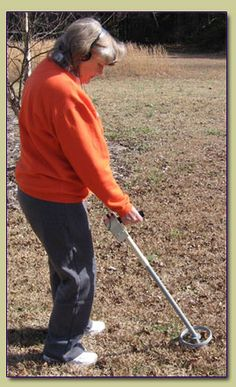 Learn Metal Detecting – your choices in choosing a metal detector  http://learnmetaldetecting.org/?p=49