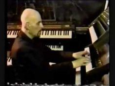 """Anton Lavey Plays """"A Big Top Medley"""""""