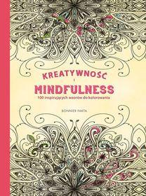 Kreatywność i Mindfulness. 100 inspirujących wzorów do kolorowania-Dahlstrom Pontus