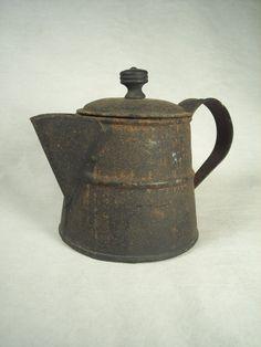 Antique Coffee Pot