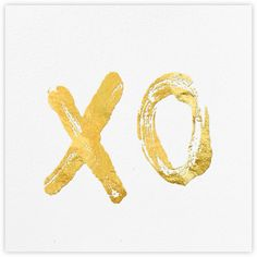 XO Paperless Post #kellywearstler #paperlesspost #valentine