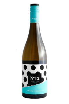 Paco & Lola lanza al mercado su nuevo vino, el Nº 12.