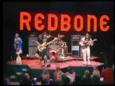 Red bone - Come And Get Your Love (Live on The Midnight Special) HQ NOW THIS BABY, IS HOT MUSIC