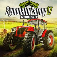 Okładka Pure Farming 17: The Simulator (PC)