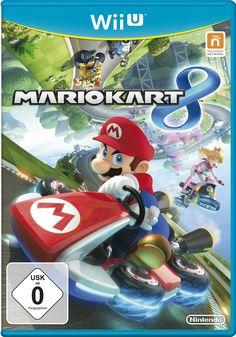 Nintendo Mario Kart 8, Wii U  Wii U Wii U Rennen Nintendo E     #Nintendo #2323054 #Games  Hier klicken, um weiterzulesen.