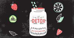 La detox fleurit un peu partout dans les magazines tandis que vous songez à une retox qui s'apparenterait à un régime essentiellement composé de tartiflette.