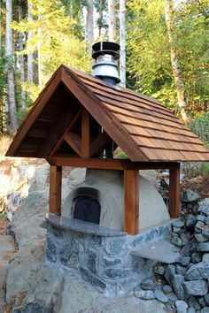 Cob Oven by Cunnings Oven Builders Wood Fired Oven, Wood Fired Pizza, Pizza Oven Outdoor, Outdoor Cooking, Hotel Riad, Clay Oven, Grill Oven, Outdoor Projects, Outdoor Decor