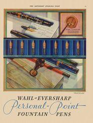Interessante forum sulle penne calligrafiche