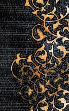 Kitchen tiles mosaic beautiful 15 new ideas Mosaic Artwork, Mosaic Wall, Mosaic Tiles, Tiling, Stone Mosaic, Mosaic Glass, Glass Art, Stained Glass, Mosaic Crafts