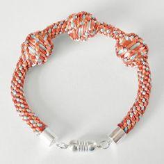 22 Kumihimo Jewelry Patterns and Tutorials | AllFreeJewelryMaking.com