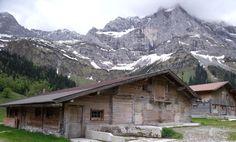 The Eng Alm, Karwendel