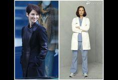 Chyler Leigh (Grey's Anatomy) : À quoi ressemblait-elle à ses ...