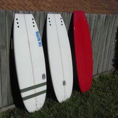 3 decks