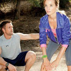 Women's Health Total Body Transformation - Chris Powell Training Plan - Month 9