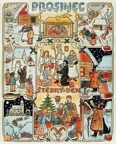 This is one of my most beloved topics in linguistic study. I honestly came to understand a great deal. Latin Quotes, Land Art, Children's Book Illustration, Reduce Stress, Xmas Cards, Stress And Anxiety, Czech Republic, Childrens Books, Folk Art