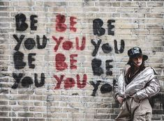 Be you.. Ive heard this so many times in dance class throughout the years but it applies to everything in life of course... Being yourself though is not as easy as it sounds - to be your true self you have to find yourself first in many situations and this is a lifetime task - at least thats what I think  #happysaturday to you all #beyou #bebrini #love #brinidad . . #photographer: @the3rdrealm . . #selflove #life #inspiration #motivation #sabrinaz #zabrina #nyc #austria #queen #dancer…