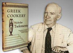 Νικόλαος Τσελεμεντές (1878 – 1958) Cyprus Greece, Greek Dishes, Greek Recipes, Greeks, History, Google, Books, Gastronomia, Kitchens