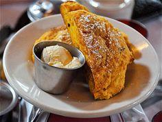 Dónde desayunar en Martha's Vineyard: Tres buenas opciones
