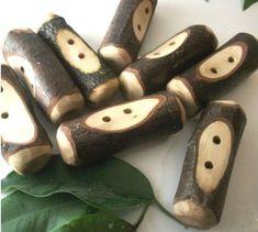 Удивительный предмет — пуговица - Ярмарка Мастеров - ручная работа, handmade