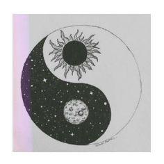 ying yang para pintar