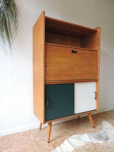 Côte et Vintage - Vente en ligne de meubles et objets déco vintage - Années 50, 60 et 70