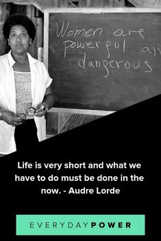 Audre lorde quotes celebrating feminism and activism Education Quotes For Teachers, Quotes For Students, Quotes For Kids, Elementary Science, Elementary Education, Audre Lorde Quotes, Woman Quotes, Quotes Women, American Poets