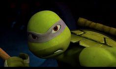TMNT 2012 Donatello