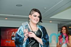 Karise Eden Awards, Sari, Fashion, Saree, Moda, Fashion Styles, Fashion Illustrations, Fashion Models, Sari Dress