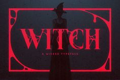 Witch — Tugcu Design Co.