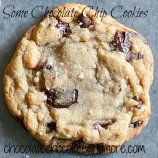 If you like a combination of crispy and chewy chocolate chip cookies, then these cookies are going to be right up your alley! This is actually an adaption of an adaption of a David Leite recipein the New York Times cooking section, and then a blogger updated it, and I have made a few of...