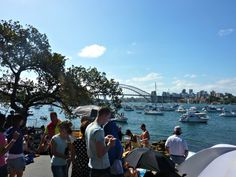 NYE View Mrs Macquarie's Point / Mrs Macquarie's Point NYE Fireworks Sydney – A Review