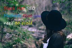 Top Black Hat SEO Methods to avoid