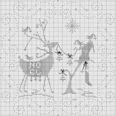 Fijne Kerst, Bonne Noel, Merry Christmas! DEFI DE NOEL 2016 JURA POINT DE CROIX Hier kun je ook het patroon als PDF downloaden...
