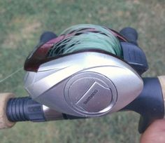 2 simple adjustments can help avoid the dreaded backlash on baitcast reels.