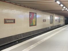 #Nordbahnhof, gare fantôme de #Berlin #Voyages #Insolite #Histoire elisaorigami.blogspot.com