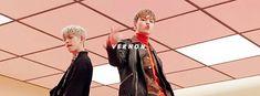 VERNON - SEVENTEEN CLAP MV