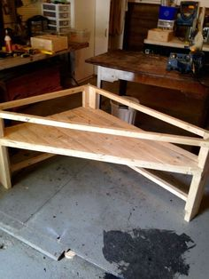 diy corner tv stand, diy, how to, painted furniture, woodworking projects