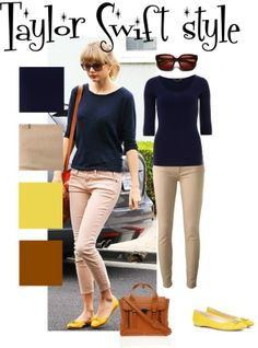 """""""Taylor Swift style"""" by kirsty2011dodgs on Polyvore"""