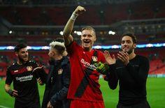 Bayer Leverkusen hat bei Tottenham Hotspur gewonnen. Foto: Getty Images Europe