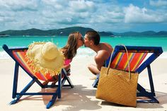 """If you already """"have everything"""" or """"don't need anything,"""" then how about a gift list that is more experience-based? Sites like Honeyfund allow you to register for accommodations and activities for your honeymoon."""