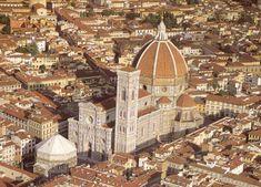 The Duomo, Florence.