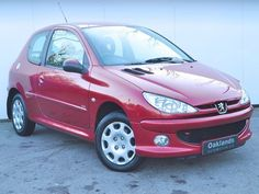 Peugeot 206 1.4.  Owned one for 5 years, totally reliable for me, was quite stylish when I originally bought it! :D