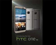 HTC One M9 官方宣傳片流出